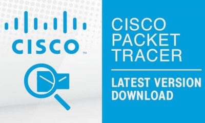 Download Cisco Packet Tracer