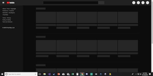 YouTube Not Working On My Computer
