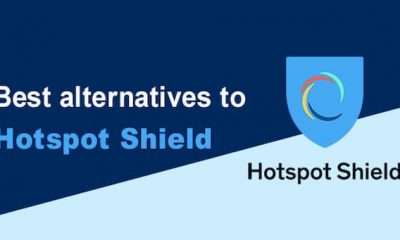 Hotspot Shield Alternatives