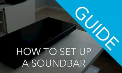 connect your soundbar to your tv