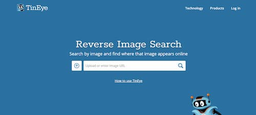 how to do i reverse google image search