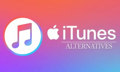 itunes alternatives