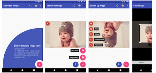 reverse image search google android