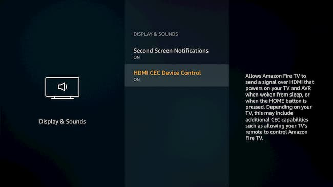 factory reset firestick without pin