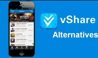Best vShare Alternatives
