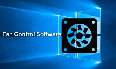 Best Fan Control Software for Windows