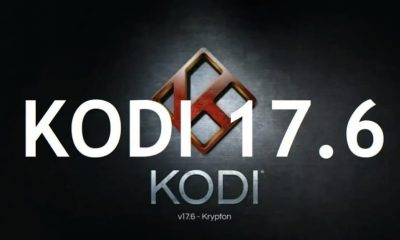 Download Kodi 17.6 Krypton