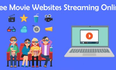 Free Movie Websites Streaming