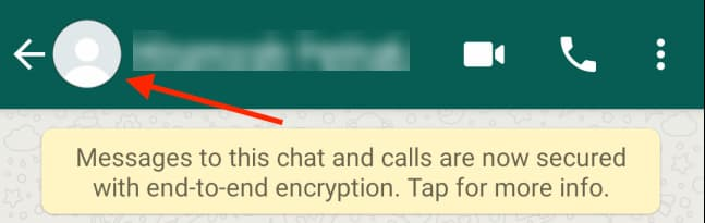 Methods to Find if Someone Blocked you on WhatsApp