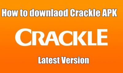 Download crackle apk