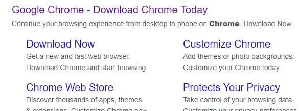 stop chrome blocking downloads